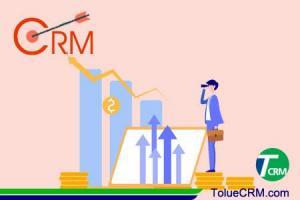 اهداف CRM