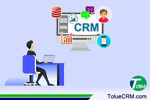 اصول و مفروضات اساسی CRM